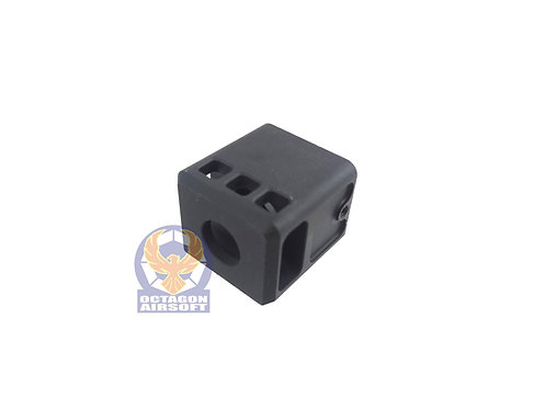 5KU-GB-448-B 5KU Stubby Comp For G series (Black)