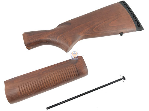 FCW Real Wood Kit for PPS / Tanaka M870 Series
