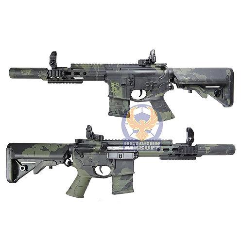 APS ASR112 EBB AEG (Black Multicam)