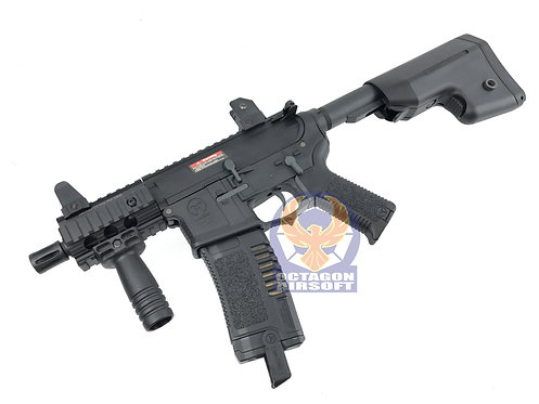Ares Amoeba AM007 AEG (Black)