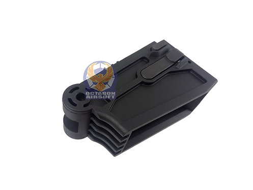 ASG M4 Magazine Magwell for CZ 805 Bren AEG (Black)