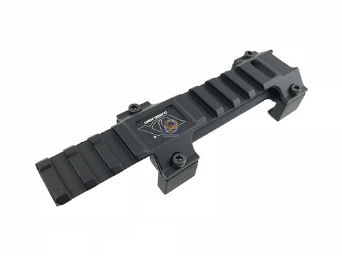 Classic Army A079M Low Profile Mount For MP5 / G3 Series