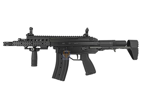 FLW Type 89 CQB with Retractable Stock Type G