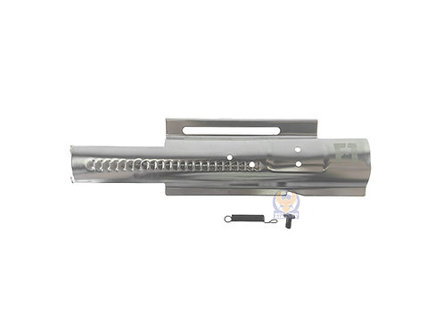 APS EMG F1 Firearms Recoil Bolt Plate (Silver)