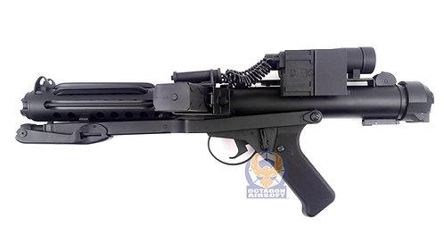 S&T Sten E11 Blaster AEG