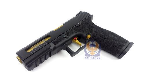 APS Metal Slide Spyder X-CAP GBB Pistol