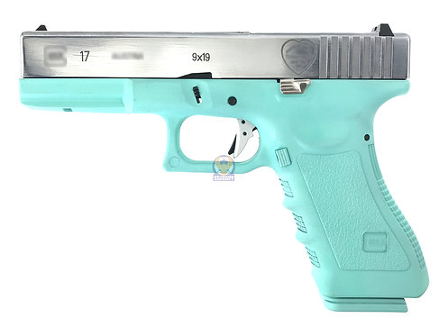 FLW T Style G17 GBB Works
