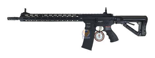 G&G TR16 MBR 556WH G2 M4 MLOK Carbine AEG Airsoft Gun ( Black )