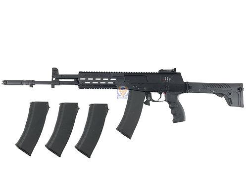 NPOAEG AK-12 Full Steel AEG (plus 3 mag set)
