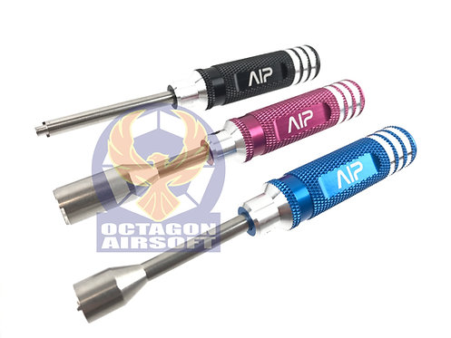AIP006-VKP  AIP Stainless Steel Valve Key Set