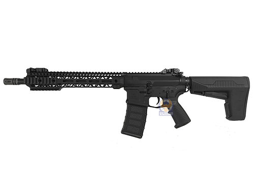 Classic Army CA110M-1 Nemesis HEX Full Electric Gear Box AEG with BAS Stock