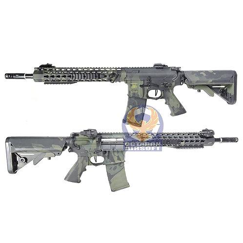 APS ASR115 EBB AEG (Black Multicam)