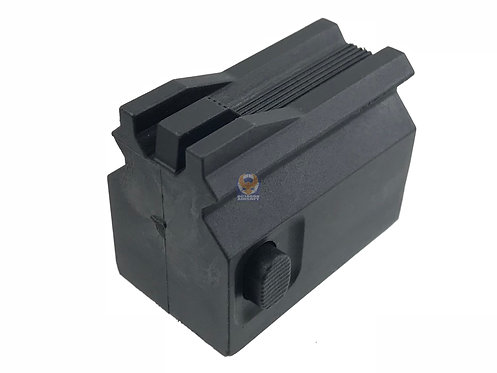 ARES Battery Cap for AM001-006 BK