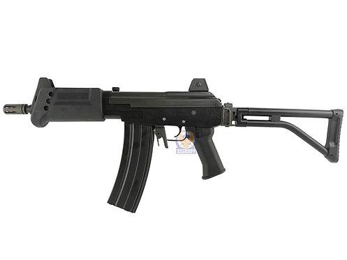 King Arms Galil MAR AEG Electric Blowback Version (BK)