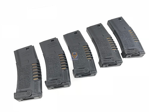 ARES Amoeba 300 rds Magazines for M4 / M16 AEG  (3 piece)