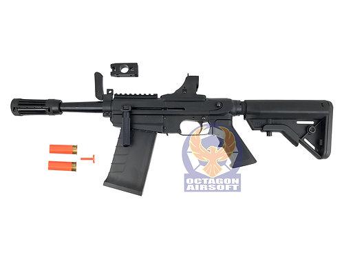PPS XM26 Shell Ejecting Gas Shotgun