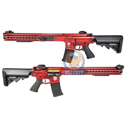 APS ASR119 3 Gun type EBB AEG (Red)