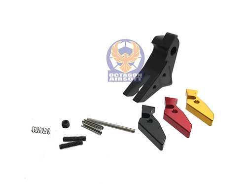 Guns Modify SAI Style Adjustable Trigger (BK)