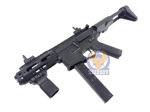 ARES Amoeba AM015X 9mm Custom AEG (BK)