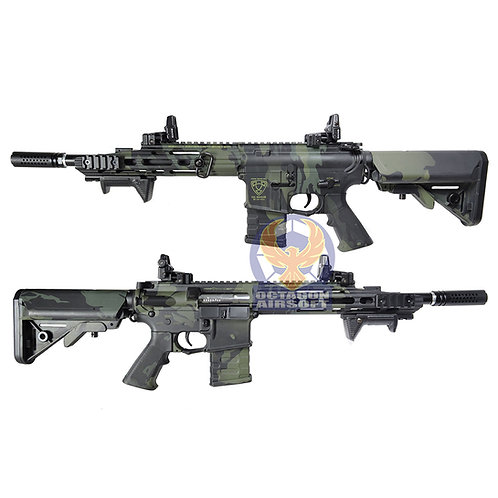 APS ASR111 EBB AEG (Black Multicam)