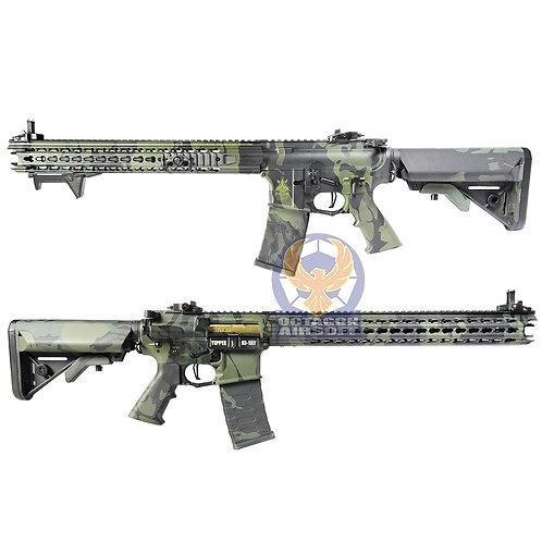 APS ASR117 EBB AEG (Black Multicam)