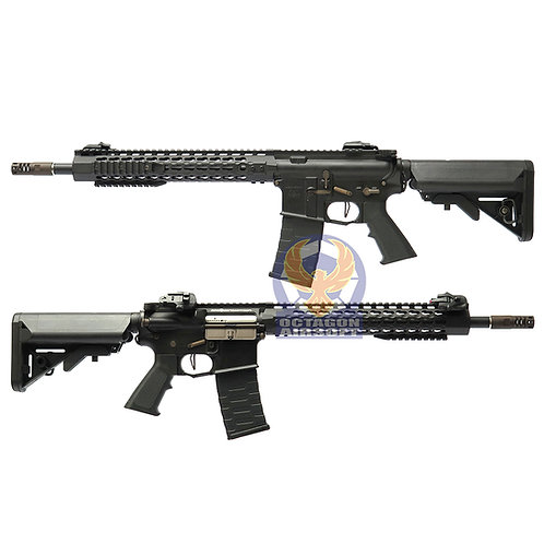 APS ASR115 EBB AEG (BK)