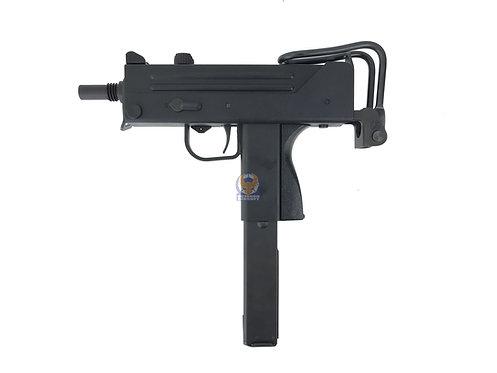 KSC M11A1 SMG GBB System 7 Version (Black)