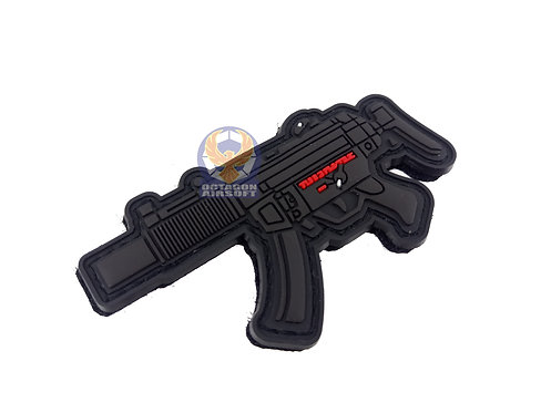 WTF MP5 SD3 (NAVY) Patch