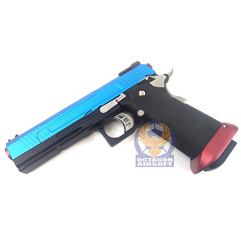 AW Hi-Capa 5.1 Hi Speed type GBB Pistol HX1005