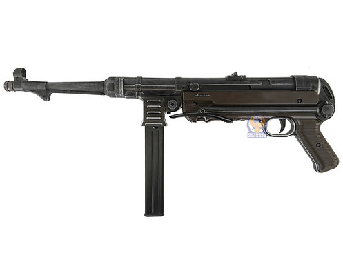 UMAREX Legends MP40 CO2 Powered SMG (Black)