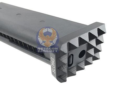 SL-0056BK Meat Hammer Glock Base Plate(BK)