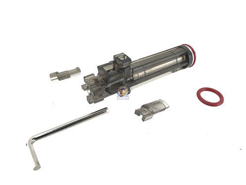 5KU-GB-118 Plastic NOZZLE NPAS FOR M4 GBB (WA/INO/G&P/AGM/PRIME)