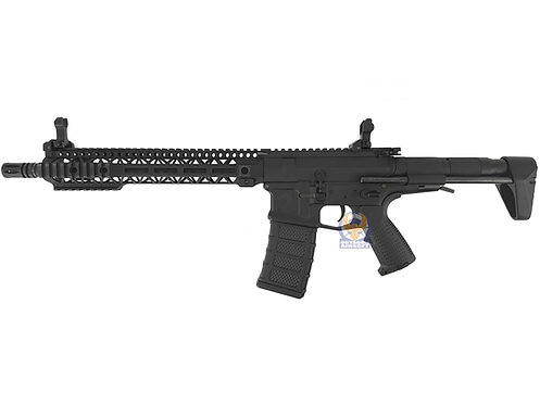Classic Army CA110M Nemesis HEX Full Electric Gear Box AEG (w/ Extended Tube)