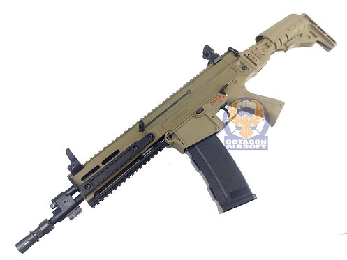 ASG CZ 805 Bren-A2 Carbine Full Licenced AEG (DE)