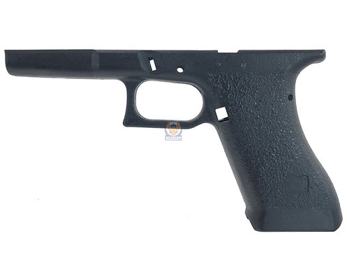 FLW Gen 1 Lower Frame w/o Internal Parts