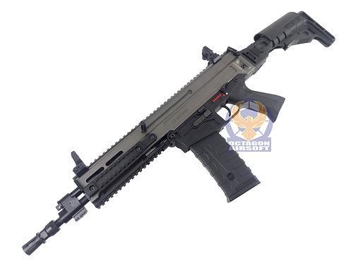 ASG CZ 805 Bren-A2 Carbine Full Licenced AEG with CAA M4 Magzine (Grey/BK)