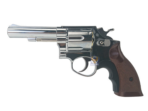 HFC M10 6mm Gas Revolver (SV)