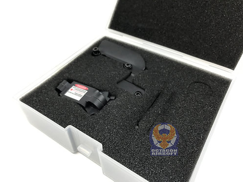 PPT Tactical Laser For 1911 Series (Black)