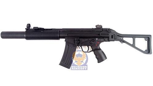 Classic Army Plus CA024MZ HK53SD AEG with Folding Stock