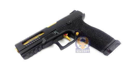 APS Metal Slide Spyder X-CAP CO2 Pistol