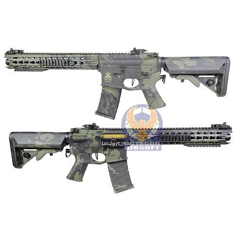 APS ASR116 EBB AEG (Black Multicam)