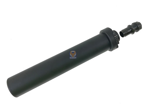 Classic Army UMC / UMP.45 type QD Silencer Suppressor for SMG.