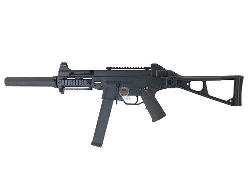 Classic Army CA043P-SD UMC UMP.45 AEG with QD Silencer