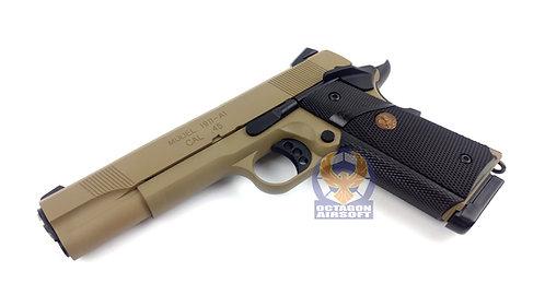 Army R27 MEU GBB (DE)