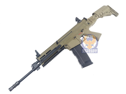 ASG CZ 805 Bren-A1 Carbine Full Licenced AEG (DE)