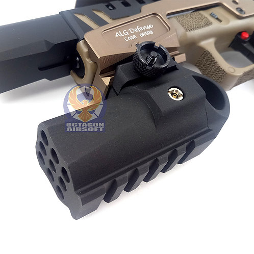 HFC Mini Grenade Launcher (Black)
