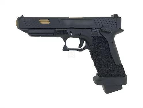 Flintlock Workshop G34 T Style Marking GBB Pistol Custom
