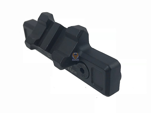 ARES 45 Degree Key Rail System for Keymod System KM-R-004