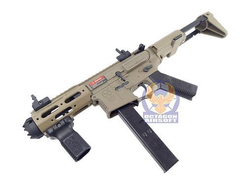 ARES Amoeba AM015X 9mm Custom AEG (DE)