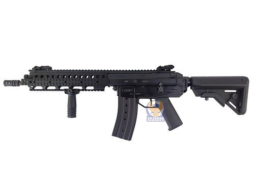 FLW Type 89 Tactical M4 Style Custom Airsoft AEG Type C